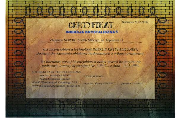 Certyfikat-Licencjobiorcy-Iniekcji-KrystalicznejR-1